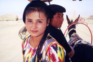 China, Xinjiang, Uighyr 2 WEB