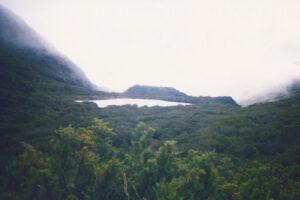 Mt. Chirripo
