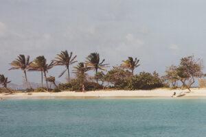 Mayreau Cove