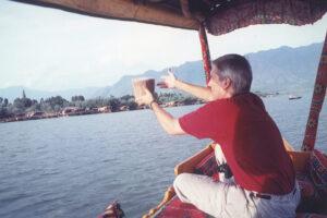 Srinaga (Dal Lake), Kashmir