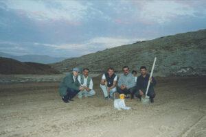 Iraq, Suleimania, Quandil's dam 11, WEB