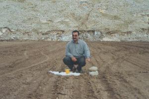 Iraq, Suleimania, Quandil's dam 2, WEB