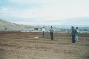 Iraq, Suleimania, Quandil's dam 3, WEB