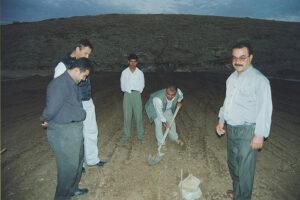 Iraq, Suleimania, Quandil's dam 4, WEB