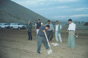 Iraq, Suleimania, Quandil's dam 5, WEB