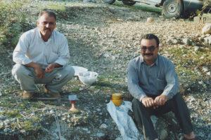 Iraq, Suleimania, Quandil's dam 7, WEB
