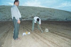 Iraq, Suleimania, Quandil's dam 8, WEB