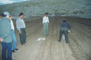 Iraq, Suleimania, Quandil's dam 9, WEB