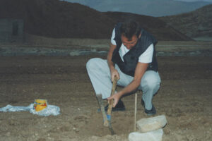 Iraq, Suleimania, Quandil's dam1, WEB