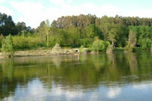 Minho river