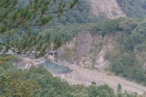 Owandah Reservoir
