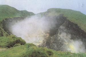 Mt. Yang-ming, Jan. 2, 1994