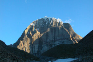 Tibet, Kailash 5 WEB