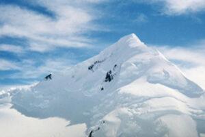 Mt. ReDoubt