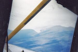 Mt. Spur