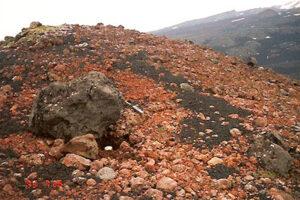 USA Alaska, Shishaldin Volcano WEB2