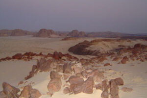 Egypt, Sinai, Machroom 1 WEB