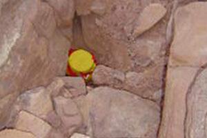 Egypt, Sinai, Wadi Sheich Hasjasj 2 WEB