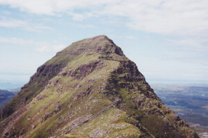 Scotland, Suilven Highlands-3B WEB