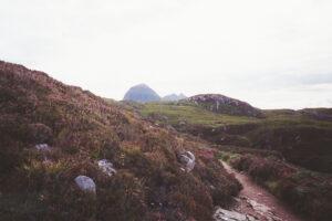Scotland, Suilven Highlands-3C WEB