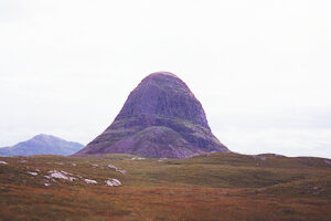 Scotland, Suilven Highlands-4A WEB