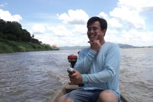 3 Phet the boat driver