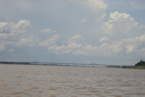5 zoom view of the bridge from the spot