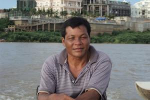 6 boat driver