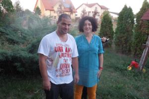 Bucharest.peacevase.Sept.2014