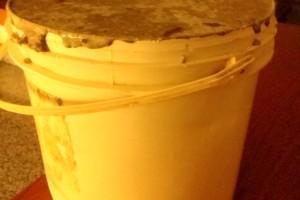 Encap Vase Parana River Arg - 4