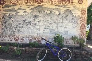 10. Mural on Mayor's office