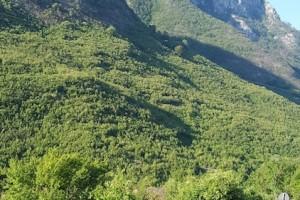 Shpatit Mountain